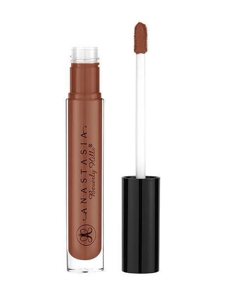 Anastasia Beverly Hills Lip Gloss In Sepia