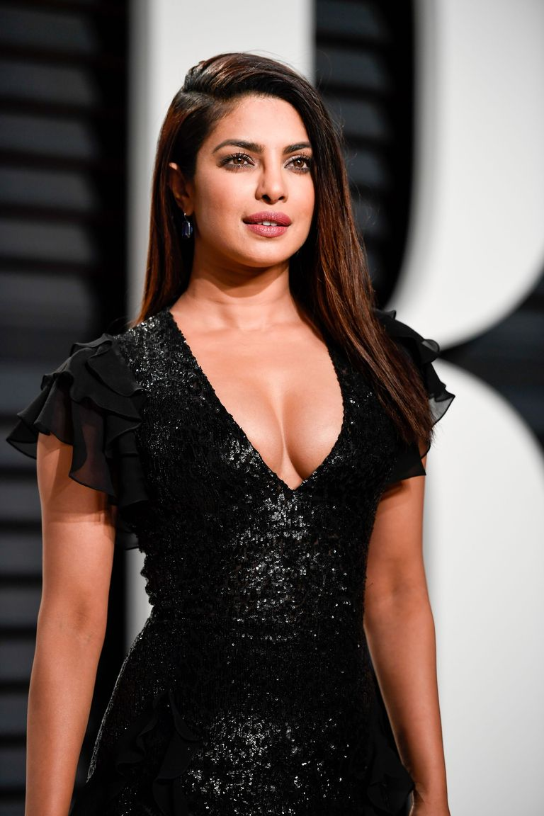 Priyanka Chopra Named Second Most Beautiful Woman In The -9611