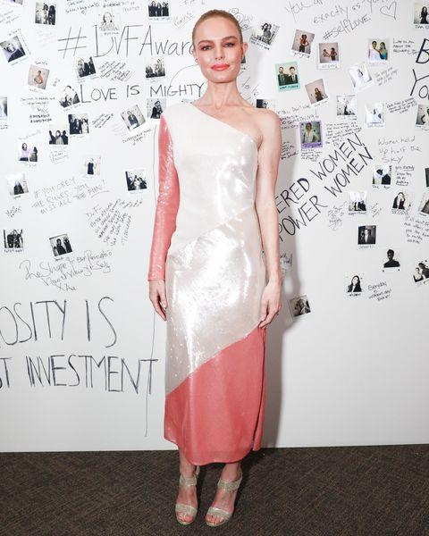 Kate Bosworth at the DVF awards 2017