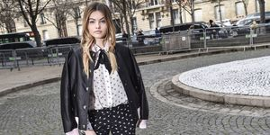 Thylane Blondeau | ELLE UK