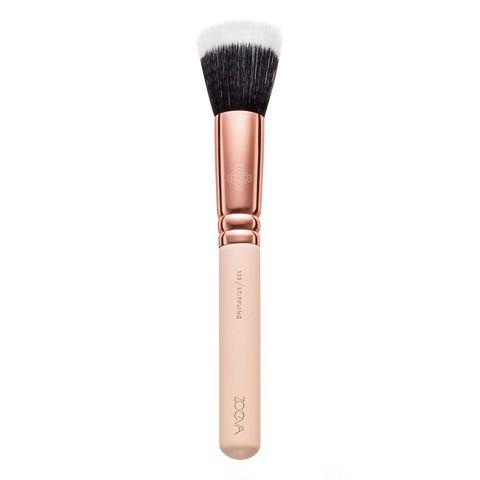 Zoeva Rose Gold Stippling Brush