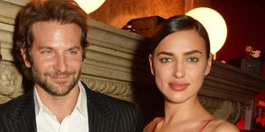 Bradley Cooper and Irina Shayk | ELLE UK