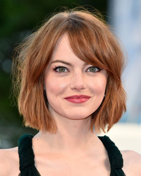 Short Hairstyles For Fine Curly Hair Lovely Haircuts Bob Style Pretty 30 Beautiful Medium Length