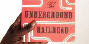 The Underground Railroad | ELLE UK