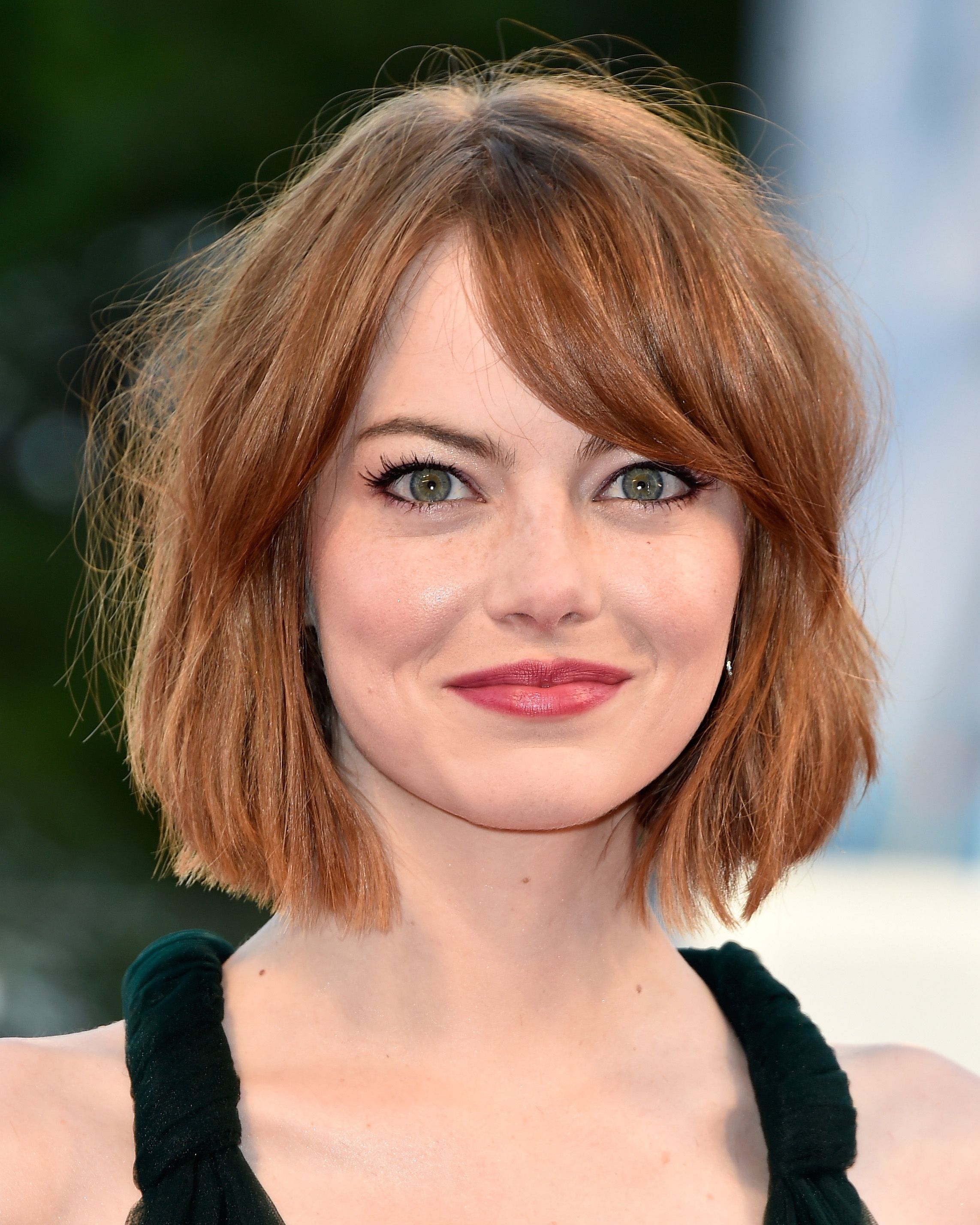 32 Best Short Hair Styles Bobs Pixie Cuts And More Celebrity