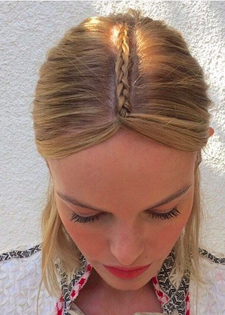 33 Braid Styles We Love - Best Hair Plaits for Long Hair
