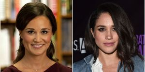 Pippa Middleton and Meghan Markle | LouisvuittonShop UK