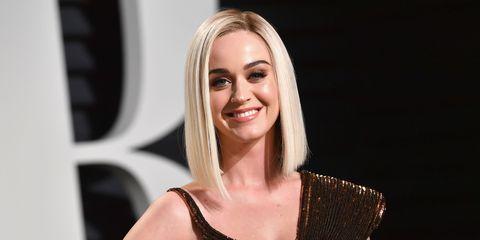 Katy Perry   ELLE UK