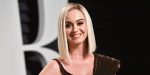 Katy Perry | ELLE UK