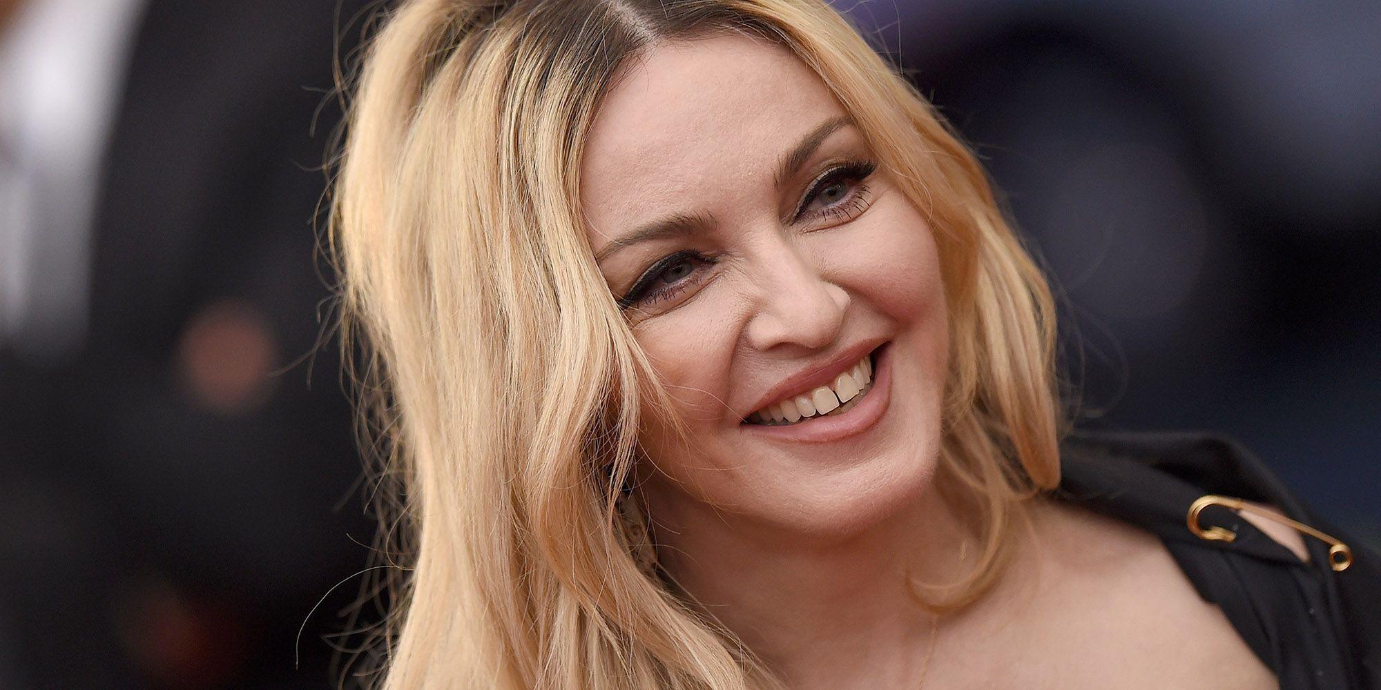 Read Madonnas Heartwarming Speech About Her Difficulty Adopting