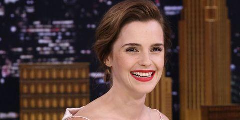 Emma Watson | ELLE UK