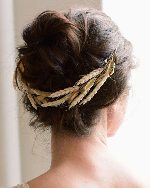 Wedding Hair Inspiration Wedding Hairstyles For Brides Bridesmaids