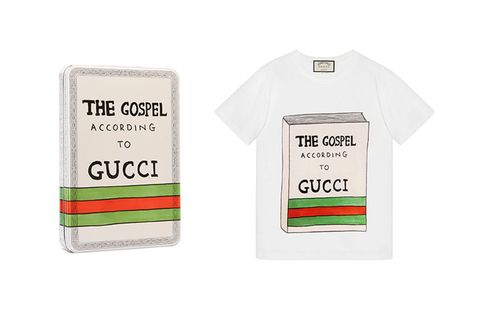 9234a1d33 But have no fear, because Gucci are gracing us with another collection of  tees and we couldn't be more excited. This time, the Gucci t-shirts (which  are ...