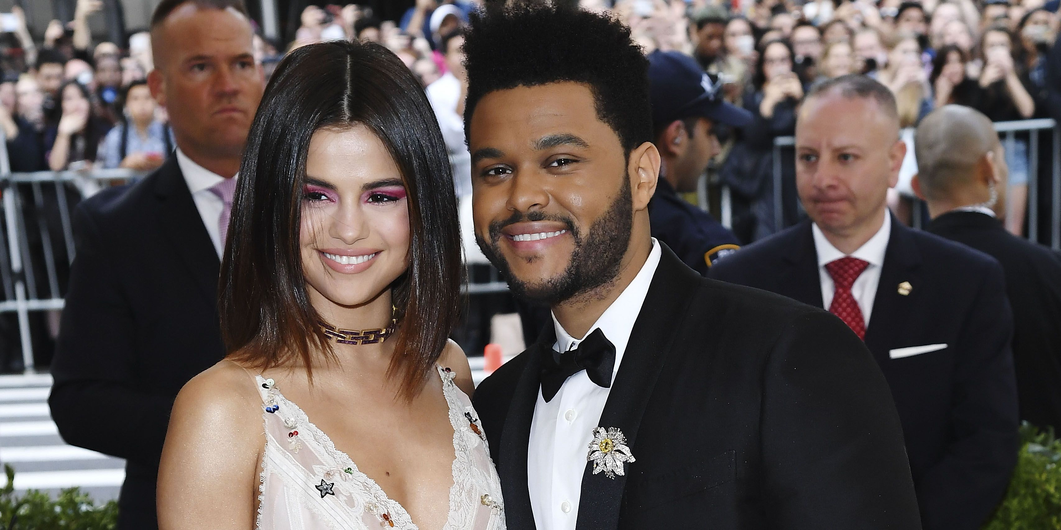 Selena Gomez And The Weeknd Are Dating A Timeline Of Everything