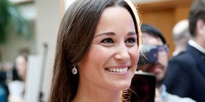 Pippa Middleton wedding dress | ELLE UK