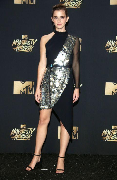 Emma Watson Wearing Kitx