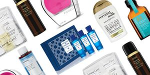 Beauty minis, travel kits, travel essentials