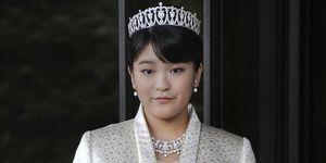 Princess Mako | ELLE UK