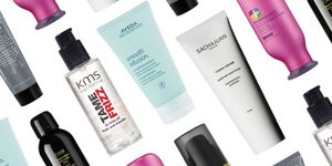 Best Hair Products For Frizzy Hair - Best Hair Products For Humid Weather