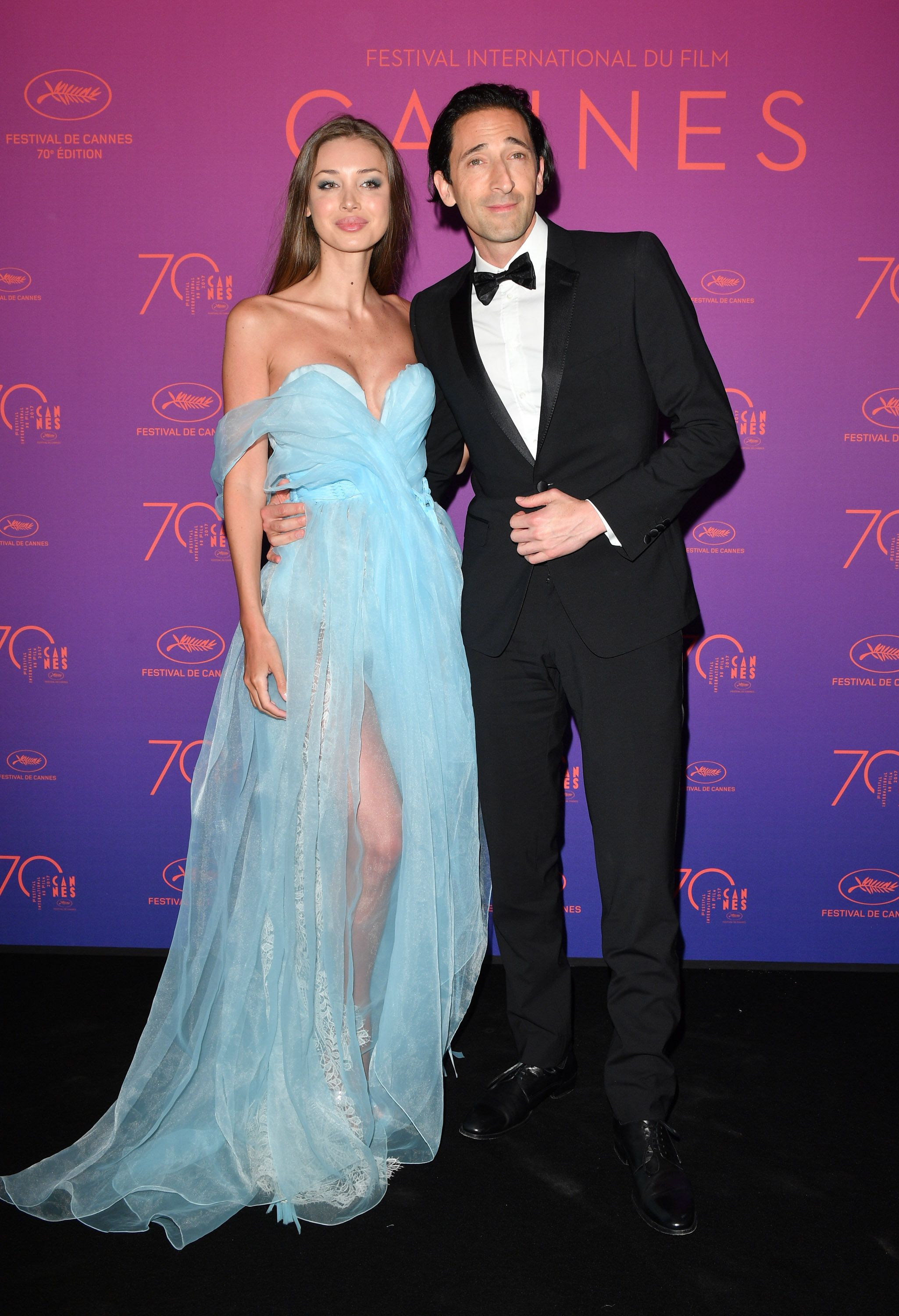 Cannes 2017 Dresses - Best Dressed Celebrities At Cannes Film ...