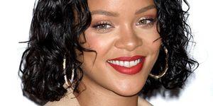Rihanna Bob Hair