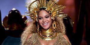 Beyonce gives birth | ELLE UK