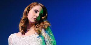 Lana del Rey | ELLE UK