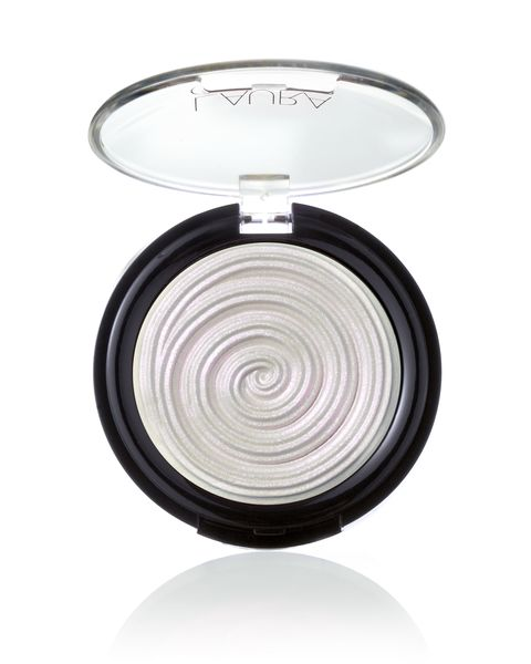 Laura Geller Baked Gelato Swirl Illuminator In Diamond Dust Best Highlighter