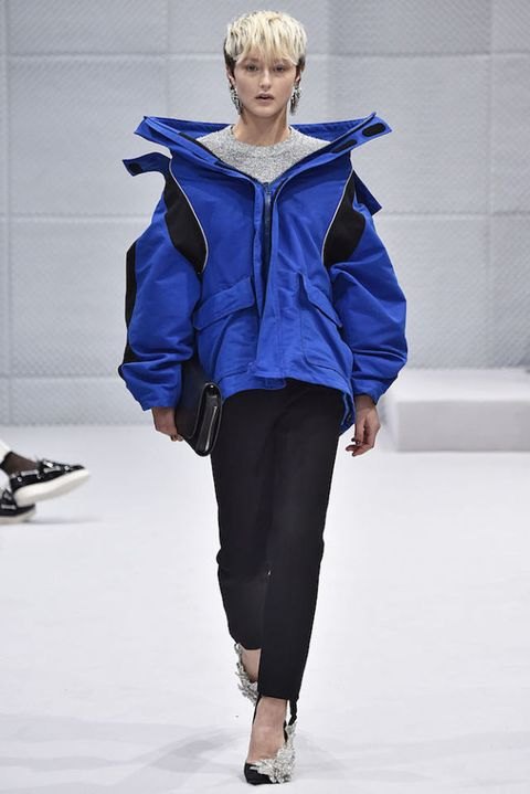 3d82dfc177 As the V&A celebrates the historic house of Balenciaga look back at the  brand's most iconic