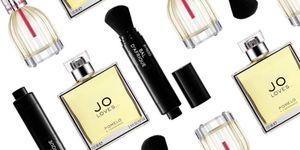 Brush on Perfume, Jo Loves, See by Chloe, Byredo
