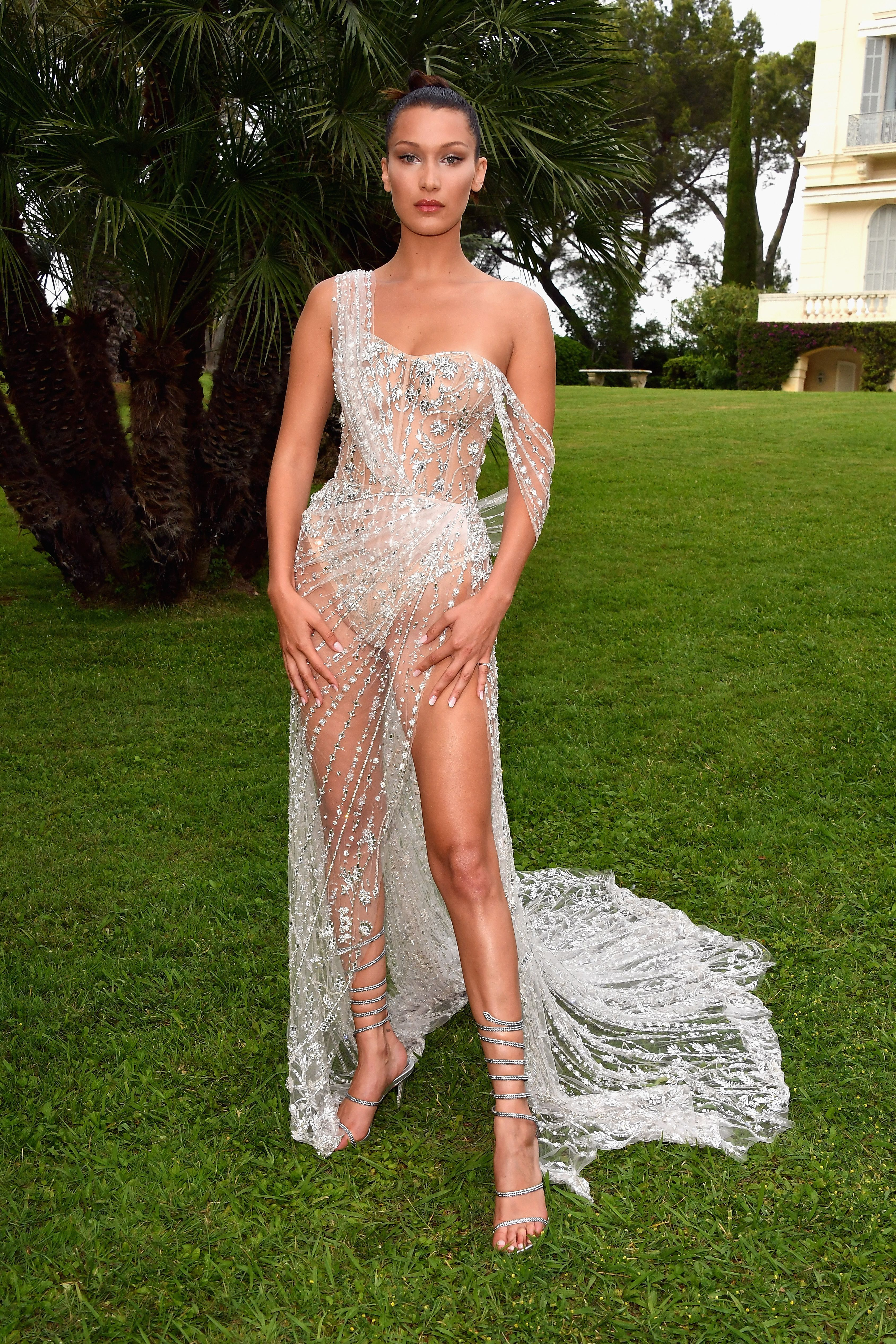 2019 year for women- Amfar cannes gala best dressed celebrities