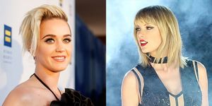 "Is Katy Perry's ""Swish Swish"" About Taylor Swift?"