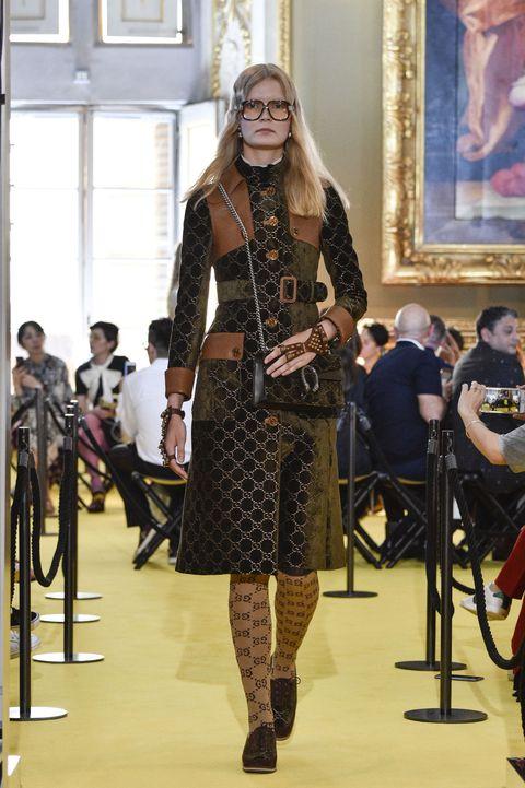 f78b9ed2951 Iconic Art Meets Alessandro Michele s Fashion Renaissance At Gucci s ...