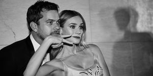 Joshua Jackson is ex-boyfriend goals in message to Diane Kruger