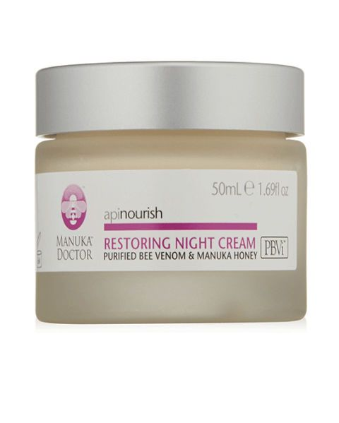 Manuka Doctor Night Cream Pregnancy Beauty Products