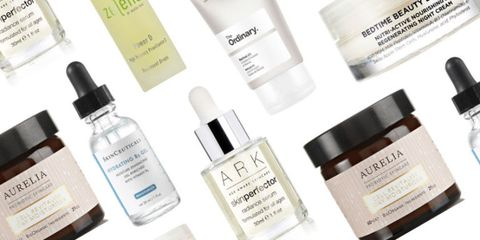 Just A Super Useful Guide To Every Skincare Vitamin And What They Actually Do