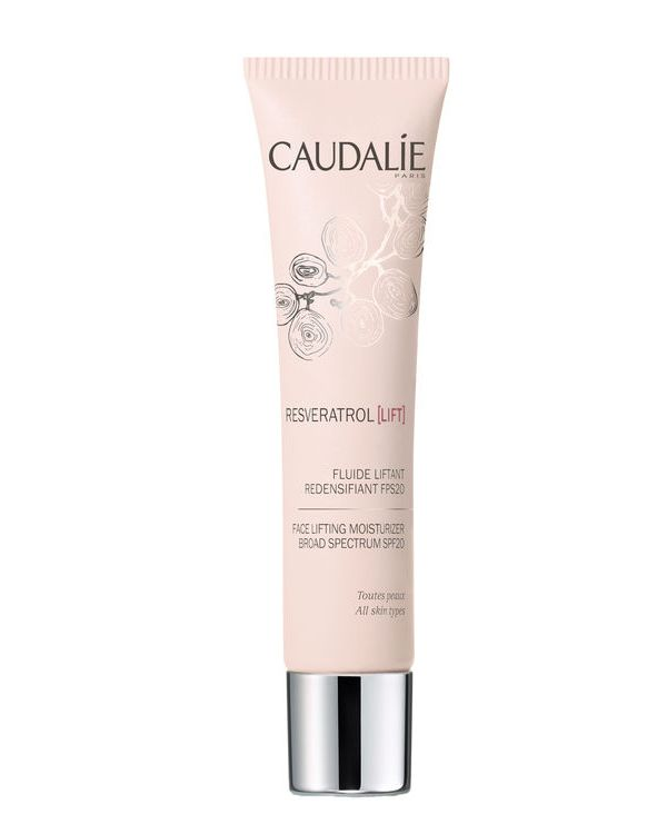 Caudalie Face Moisturiser With SPF