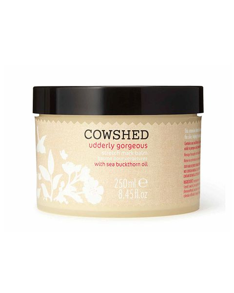 Cowshed Stretch Mark Balm Pregnancy Beauty Products