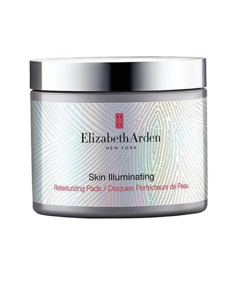 Elizabeth Arden Retexturising Pads Pregnancy Beauty Products