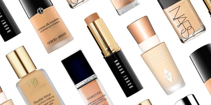 Top Foundation Makeup For Olive Skin Tones