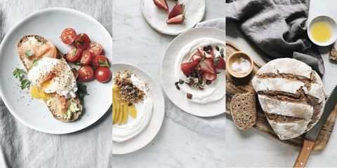 How To Take The Perfect Food Instagram
