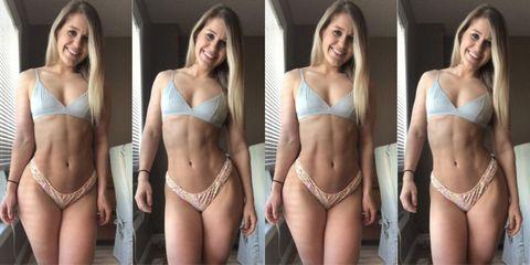 Victoria D'Ariano