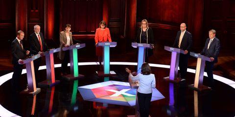 UK General Election | ELLE UK