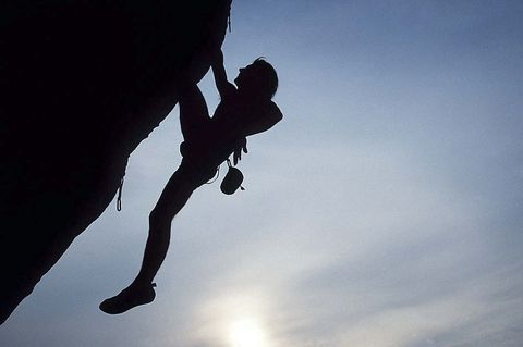 Can Rock Climbing Help With Depression?