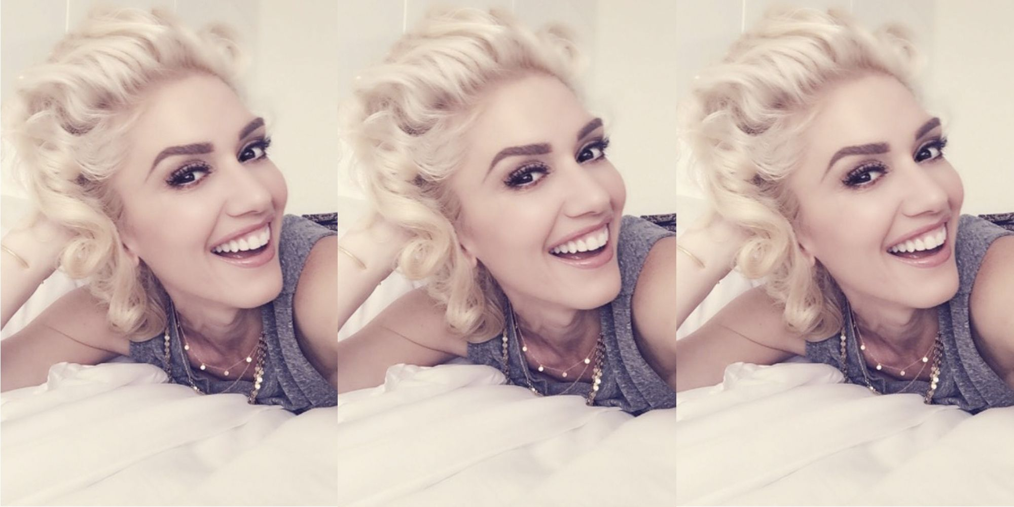 Gwen Stefani Reveals The Beauty Hacks You Need To Know
