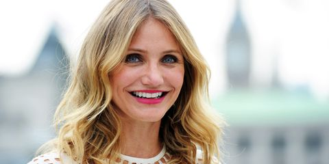 who has cameron diaz dated