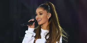 Ariana Grande | ELLE UK