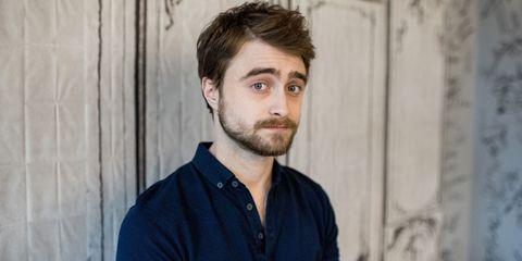 Daniel Radcliffe | ELLE UK