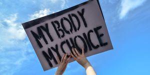 My Body, my choice | ELLE UK