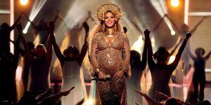 Beyonce pregnant | ELLE UK